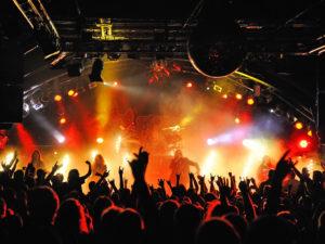 Φοιτητική ζωή στο Όσλο inferno metal festival