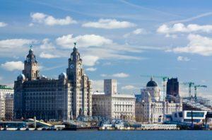 Μεταπτυχιακά στην Αγγλία Liverpool