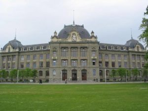 Μεταπτυχιακά στην Ελβετία - Πανεπιστήμιο της Βέρνης