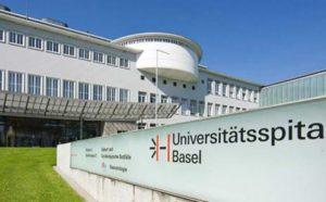 Μεταπτυχιακά στην Ελβετία - Πανεπιστήμιο της Βασιλείας