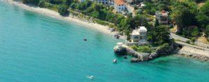 Foititrips - Παραλίες Κατερίνης