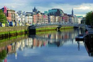 Φοιτητική ζωή στην Ιρλανδία Δουβλίνο