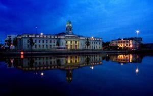Φοιτητική ζωή στην Ιρλανδία Κορκ