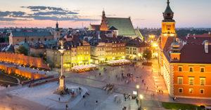 Μεταπτυχιακά στην Πολωνία