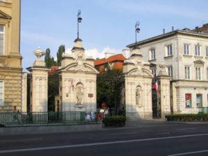 φοιτητική ζωή στη Βρασοβία
