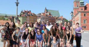φοιτητική ζωή στη Βαρσοβία