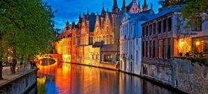 Μεταπτυχιακά στο Βέλγιο