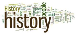 Ιστορίας, Αρχαιολογίας