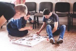 προγράμματα ανταλλαγής νέων