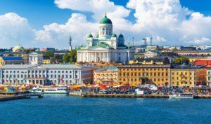 φοιτητική ζωή στη φινλανδία