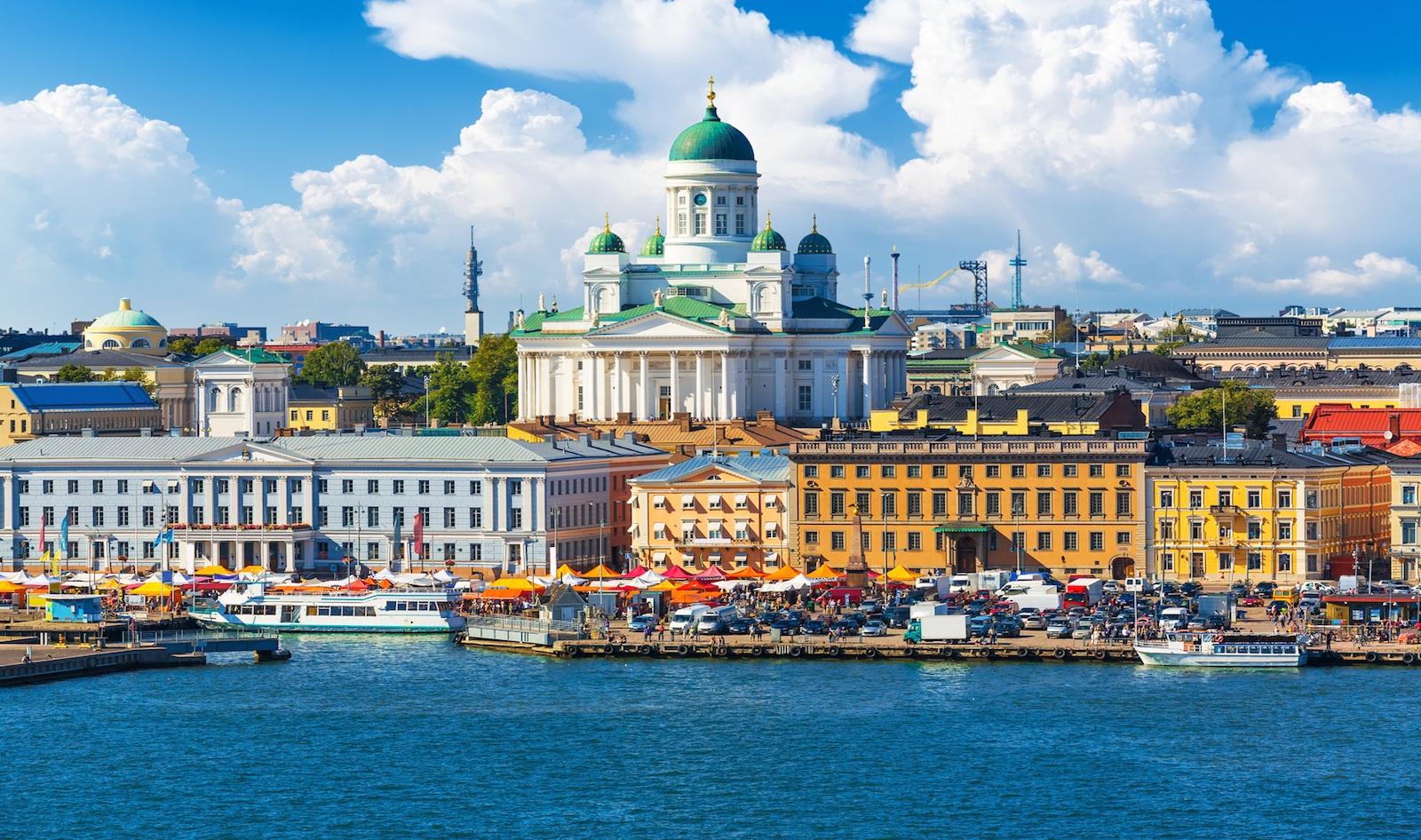 Image result for Ελσίνκι, Φινλανδία