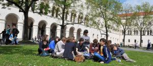 τα καλύτερα πανεπιστήμια στην Ευρώπη για το 2016