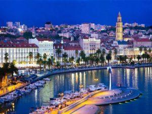 φοιτητική ζωή στην Κροατία