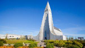 φοιτητική ζωή στην Ισλανδία