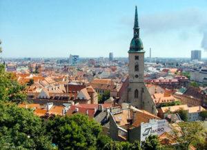 Μεταπτυχιακά στη Σλοβακία: Πλήρης Οδηγός