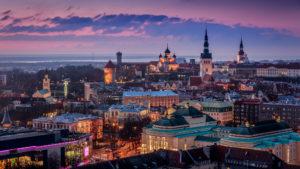 Μεταπτυχιακά στην Εσθονία