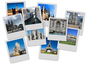 Ταξίδια στην Ευρώπη