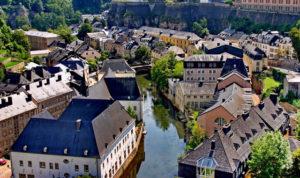 Μεταπτυχιακά στο Λουξεμβούργο