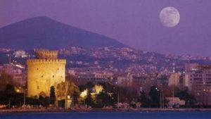 Το SURVIVOR του πρώτους έτους στη Θεσσαλονίκη