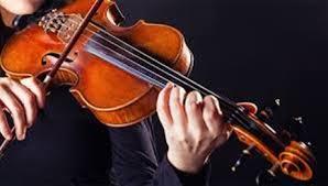 Διαγωνισμός βιολιού