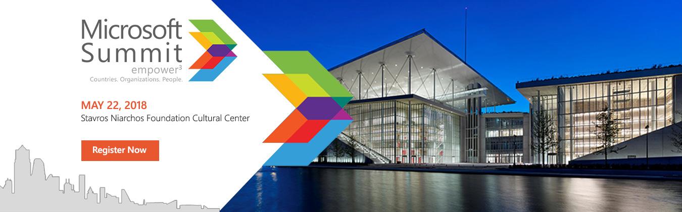 3ο Microsoft Summit