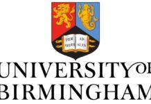 υποτροφίες University of Birmingham
