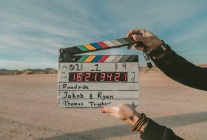 5 ταινίες μικρού μήκους