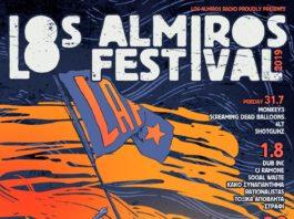 Los Almiros