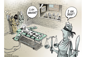Debate: Θανατική ποινή