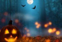 Οκτώβρης: Ο μήνας του Halloween
