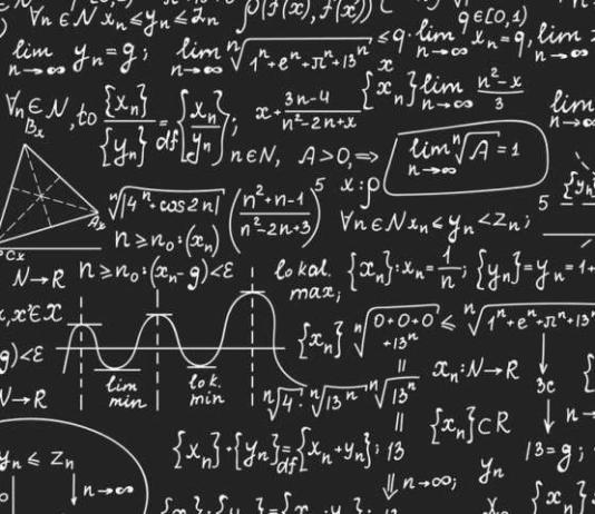 πτυχίο μαθηματικών